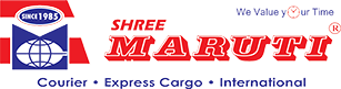 Shree Maruti courier